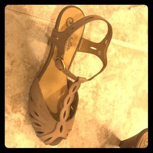 Seychelles Trip the Light Fantastic heels
